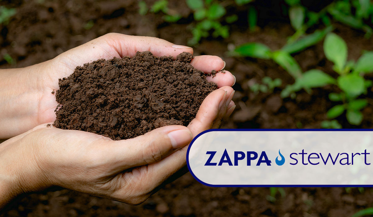 SAPs eventually incorporate into the organic, humic portion of soil after multiple decades-1